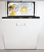 Lave-vaisselle à chargement frontal / encastrable / écologique / écolabel européen