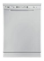 Lave-vaisselle à chargement frontal / écologique / écolabel européen