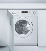 Lave-linge séchant encastrable