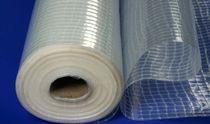 Écran pare-vapeur en polyéthylène / mural / pour toit