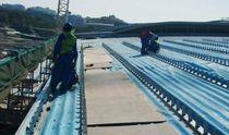 Écran pare-vapeur en aluminium / pour toiture