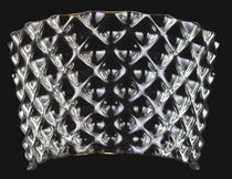 applique murale design (verre soufflé) by Olivier Desbordes Illuminati Lighting srl