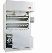 armoire de fermentation CTZ Apex Bakery Equipment