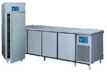 armoire de fermentation BENCH RETARDER/PROOFER Apex Bakery Equipment