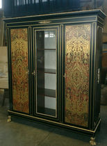 armoire de chambre de style BOULLE  ANGELO MONZIO COMPAGNONI 1951
