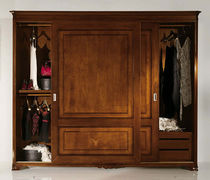 armoire de chambre de style MADAME BIZZARRI MOBILIFICIO