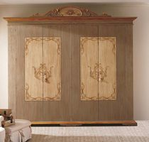 armoire de chambre de style BLASONE GIUSTI PORTOS