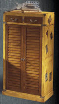 armoire de chambre de style REF.178/PC178 FELIXMONGE