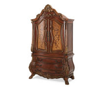 armoire de chambre de style CHATEAU BEAUVAIS: 75080-39 MICHAEL AMINI