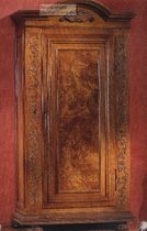 armoire de chambre de style ART.841 VACCARI CAV. GIOVANNI