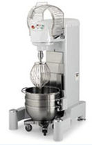 batteur mélangeur professionnel 40/60/80/100 QT Apex Bakery Equipment