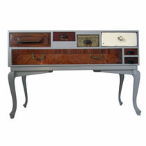 buffet design original GRISS - Collection Rescue ICI ET LA