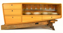 buffet design original COBAN  Gitane Workshop