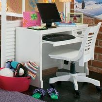 bureau pour enfant (mixte) FREETIME : 711-341 LEA INDUSTRIES