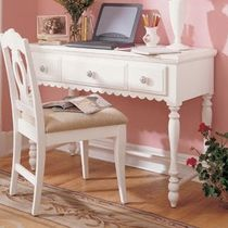 bureau pour enfant (mixte) SPRING GARDEN : 418-266 LEA INDUSTRIES
