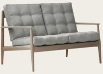 canap&eacute; design scandinave MID 120 CHELSEA TEXTILES