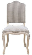 chaise de style MANON  BLANC D'IVOIRE