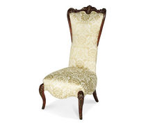chaise de style IMPERIAL COURT: 79834-CHPGN-40 MICHAEL AMINI