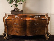 commode de style DG 6004 OAK DESIGN