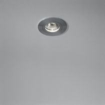 downlight rond halog&egrave;ne (encastrable, basse tension) NEPTUN REGENT
