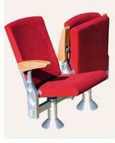 fauteuil d'auditorium SPACE MAX sokoa