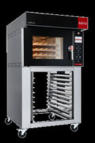 four électrique à convection professionnel KWIK-CO: KL5+H salva