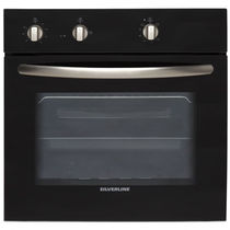 four &agrave; gaz encastrable 6058.38 Silverline Built-in Appliances