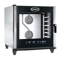 four &agrave; gaz mixte professionnel  CHEFTOP&amp;trade; : XVC1215EG UNOX S.p.A.