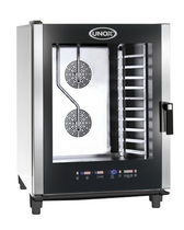 four &agrave; gaz mixte professionnel  CHEFTOP&amp;trade; : XVC715EG UNOX S.p.A.