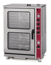 four électrique à convection TEC 10 Coven sri