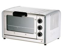 four &eacute;lectrique &agrave; convection MINI OVEN Dualit