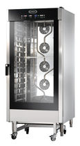 four &eacute;lectrique mixte professionnel  CHEFTOP&amp;trade; : XVC1005EPL UNOX S.p.A.