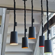 lampe suspension design Paint Lavagna in-es artdesign
