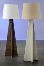 lampe sur pied contemporaine en bois SISTER Bellavista Collection