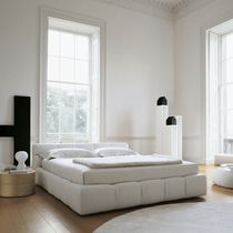 lit double contemporain TUFTY-BED by Patricia Urquiola B&amp;B Italia