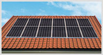 panneau solaire photovolta&iuml;que polycristallin SG SOLAR SUNEKA 230-240W Saint-Gobain Solar
