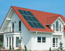 panneau solaire photovolta&iuml;que polycristallin VITOVOLT 200 VIESSMANN