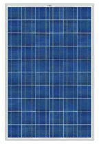 panneau solaire photovolta&iuml;que polycristallin SUNCASE MX 60 225-250W MX group
