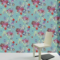 papier peint : motif floral BOUQUET Duffy London