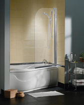 pare-baignoire fixe TUB SHIELD MAAX bathroom