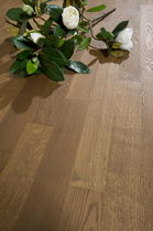 parquet contrecoll&eacute; en ch&ecirc;ne antique VELVET BRUNO SRL