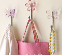 porte-manteau pour enfant (fille)  Pottery Barn Kids