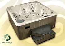 spa portable 9 places 750 Beachcomber Hot Tubs