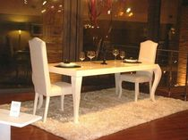 table à manger contemporaine PR-4271 Signature Home Collection