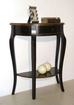 table console classique PR-0401 Signature Home Collection