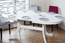 table à manger classique OXFORD CHAISOR