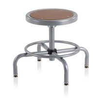 tabouret de bar réglable à usage professionnel MECHANICAL KI