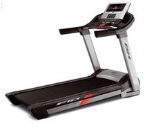 tapis de course programmable F10 BH Fitness