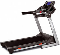 tapis de course programmable F4 BH Fitness