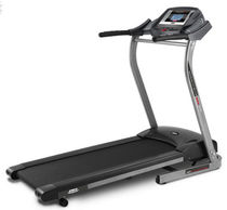 tapis de course programmable ECO2  BH Fitness